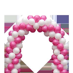 Thumbnail ballondecoratie